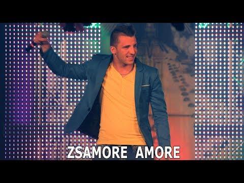 Yanni -  Zsamore Amore (Házibuli Attilával)