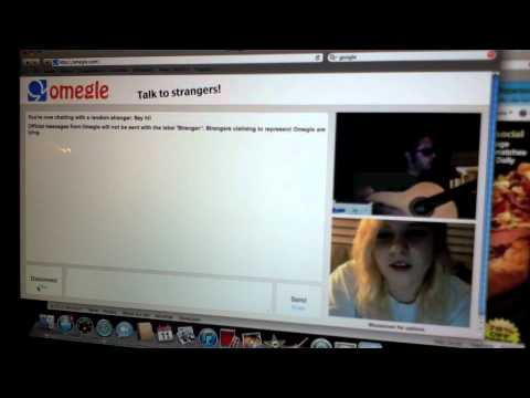 video gay omegle strangers chat