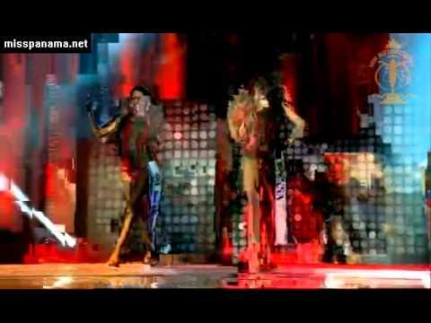 Miss Supranational 2012 - Competencia en Traje de Baño