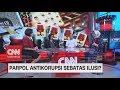 Gerindra Hormati Putusan MA, Nasdem: Masa Wakil Rakyat Eks Koruptor?
