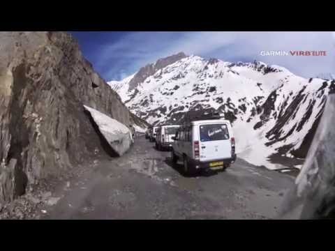 Mission LADAKH #2015 Part -2 ( Srinagar - Leh )