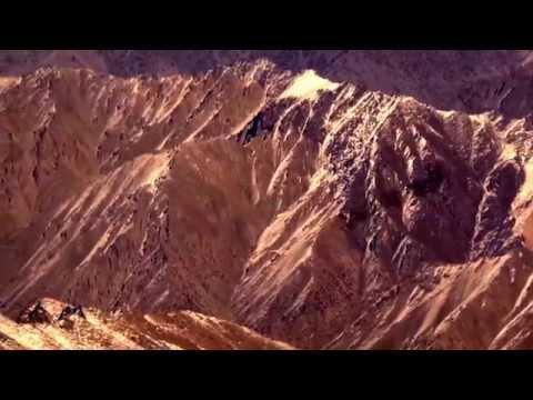 Гималайские горы внизу