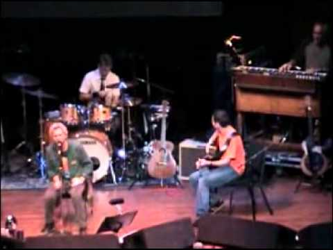 pearl jam - black - live at benaroya hall 2003