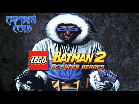Lego Batman 2 Character Pack Lego Batman 2 dc