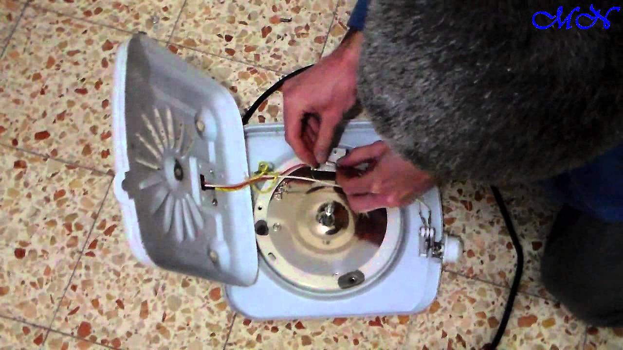 Ремонт настольной электрической плитки своими руками 59