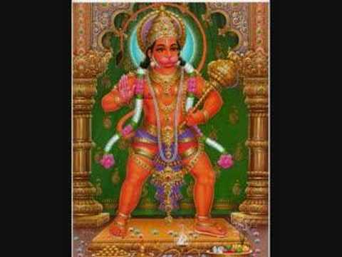Ms Rama Rao Telugu Hanuman Chalisa video