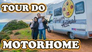 TOUR DO MOTORHOME