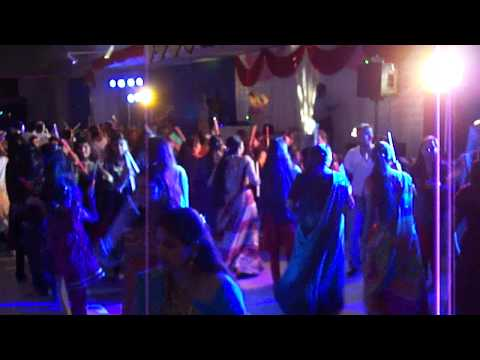DISCO DANDIA NIGHT - D.J. KAMAL - 08.10.2011
