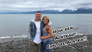 Episode: 6 Paige and Austin Alaska adventure