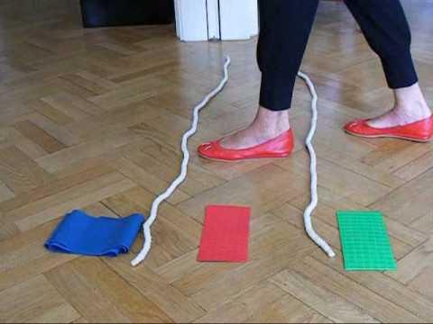 parkinson exercise 7.wmv - YouTube