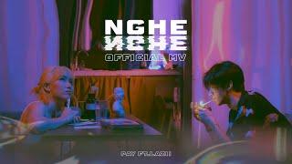 download lagu PAY - NGHE ( ft. Lazii ) |  MV mp3