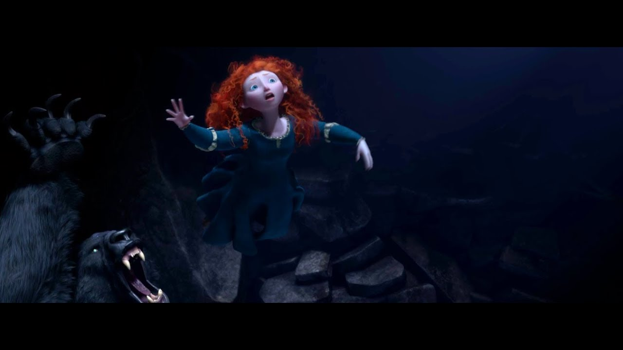 Brave: tercer trailer y video estilo NFL