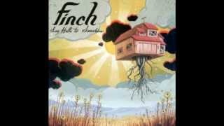 Watch Finch Reduced To Teeth video