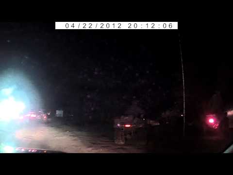 Idiot goes to fast in rzr at rednecks with paychecks