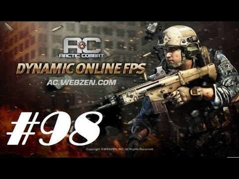 Arctic Combat: When The Guns Don't Work, The Knives Will [AC Ep. 98]