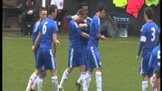 Chelsea Youth & Reserves Goal of the Season 2010/2011