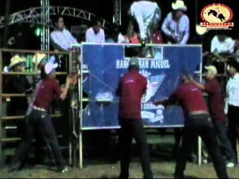 Rancho San Miguel vs Los Guerreros de Oaxaca en Acatlan de Osorio Puebla.