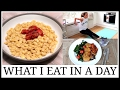 Download 17. What I Eat In A Day | VEGAN Mac + Cheese Recipe in Mp3, Mp4 and 3GP