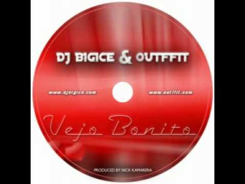 LMFA0 Vs Dj Bigice & Outffit - Vejo Bonito Party (Paride Bono Dj Mashup Extended)