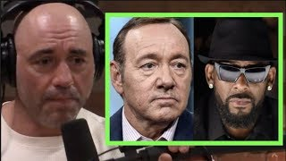 Joe Rogan on Kevin Spacey and R. Kelly