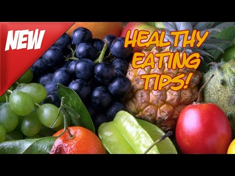 Stay Full with Fruits and Vegetables  - ETTFIT.US Healthy Eating Tips