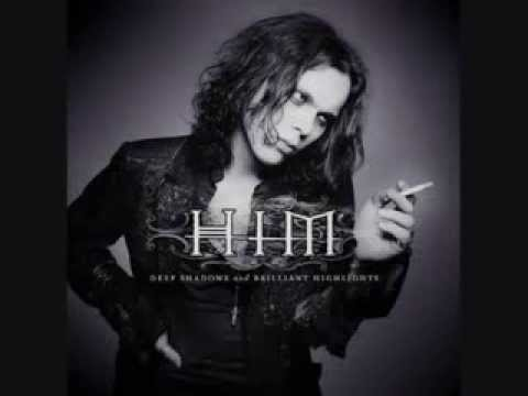 HIM - Deep Shadows and Brilliant Highlights FULL ALBUM with lyrics
