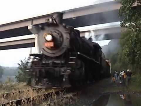 Bel-Del Railfan Weekend 2007