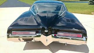 Ultra Motorsports 1971 Buick Riviera boat tail for sale