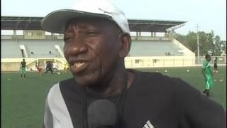 Portrait | Demba Ramata Ndiaye - Coach Casa Sports