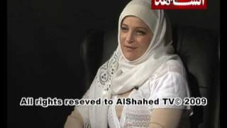 Marlo Thomas TV Producer converted to Islam Part 1 - 3