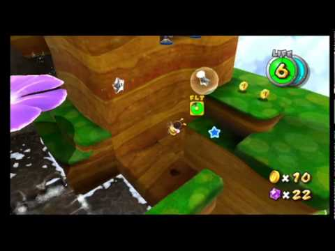 Super Mario Galaxy 2 - Let's Play - Part 41