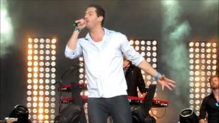 Watch Rasmus Seebach Den Anden Side video