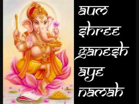 Shri Ganesh Ashtakam - Shankar Mahadevan