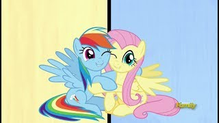[♫] My Little Pony - Flawless (Song / Season 7, Episode 14 - Fame and Misfortune)
