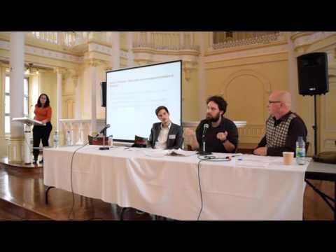 Séminaire sur l'économie à l'université - Discussion, Perceptives