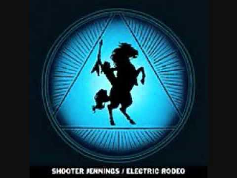 Jennings Shooter - Manifesto #2