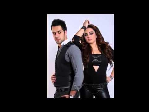 New Arabic Song Mashallah - Tarek Al Attrash & Clara video