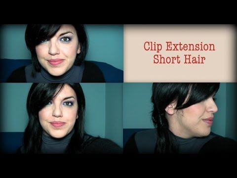 Clips per extension