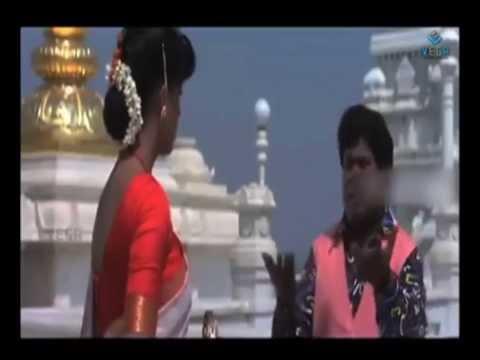Veera Movie Back To Back Comedy Scenes -6 video
