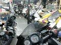 カワサキ Ninja 250R FIインジェクション 2012年モデル カスタムグリップ 250cc ブラック 日本 バイク買取MCG福岡