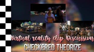 VR180 Clip Short Discussion | Escape The Night Season 3 | #Theory 32