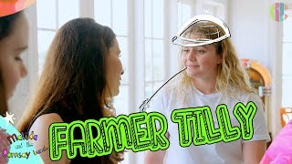 Tilly's Big Farm Idea!