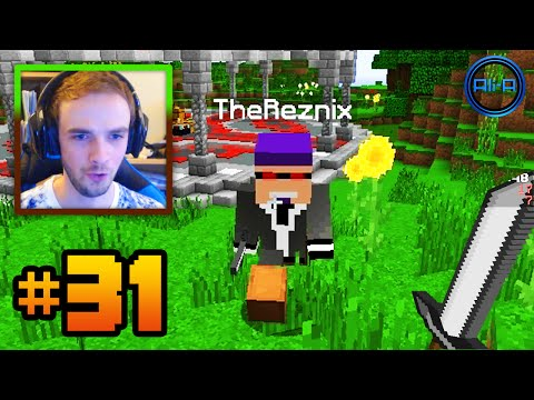 Minecraft Hunger Games - W  Ali-a Solo #31! - ali-a Friends! video