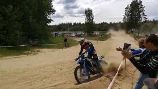 Eero Remes, Enduro GP Finland 2016