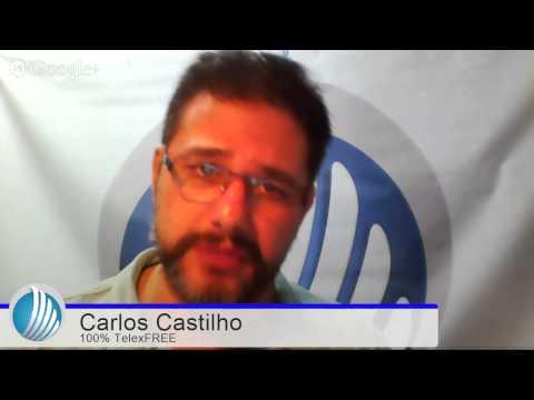 Notícias TelexFREE 07/011/2014