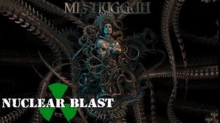 MESHUGGAH - The Violent Sleep of Reason (10/7/16)
