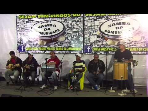 grupo novo tom  delrios de amor / papo de samba