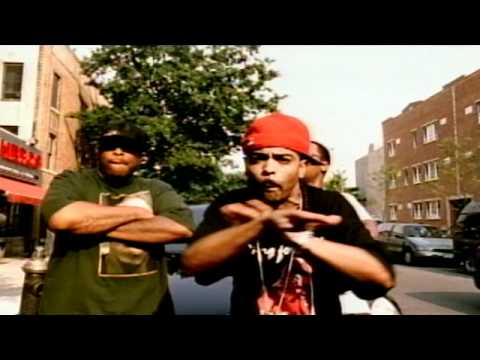 "Agallah - ""New York Ryder Music"" ft. DJ Premier"