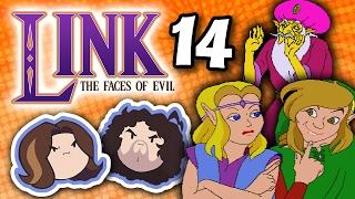 Link: The Faces of Evil: Los Comediantes - PART 14 - Game Grumps