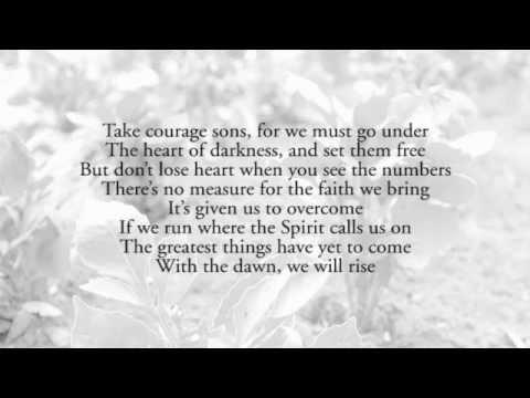 Josh Garrels - Rise